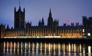 Brexit: Parlamento britânico aprova Acordo com UE por larga maioria