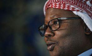 Presidente da Guiné-Bissau promete