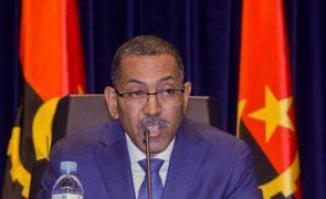 Angola participa em janeiro na 25.ª reunião do Comité Ministerial de Monitoramento da OPEP