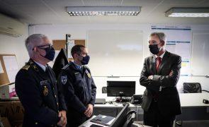 Covid-19: Militares no combate à pandemia vacinados na próxima semana