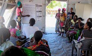 Governo britânico anuncia financiamento adicional para programa alimentar em Moçambique