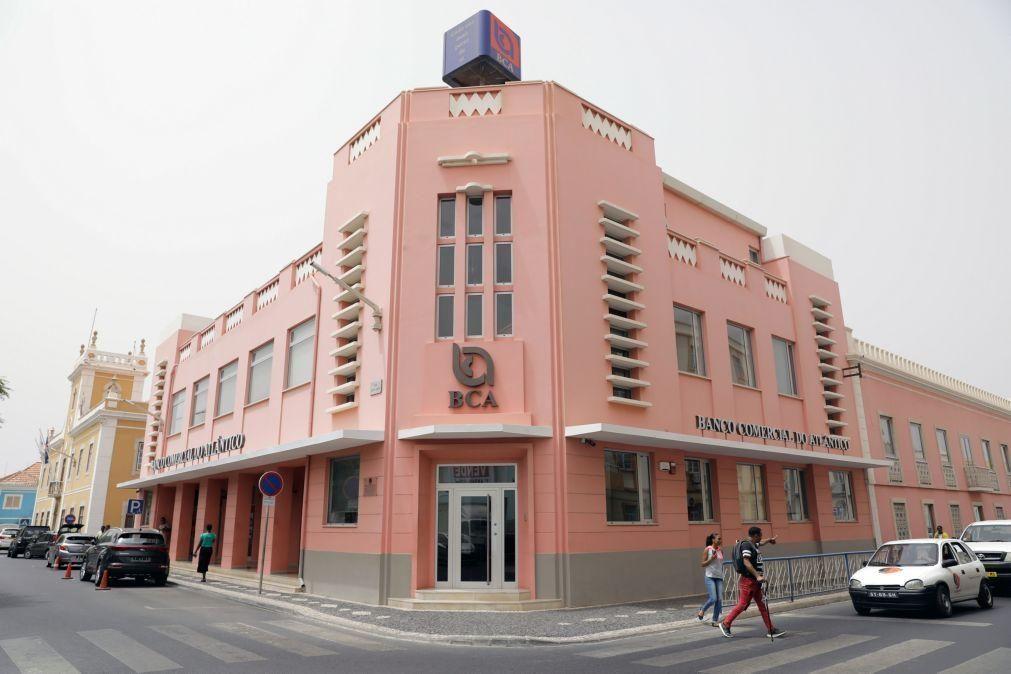 Covid-19: Bancos de Cabo Verde com ordem para prorrogar moratórias de créditos até setembro