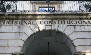 Presidenciais: TC admite sete candidaturas às eleições de 24 de janeiro
