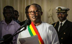 PR da Guiné-Bissau manifesta gratidão aos guineenses e pede unidade nacional