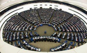 UE/Presidência: Líderes PPE e S&D destacam implementação do plano recuperação