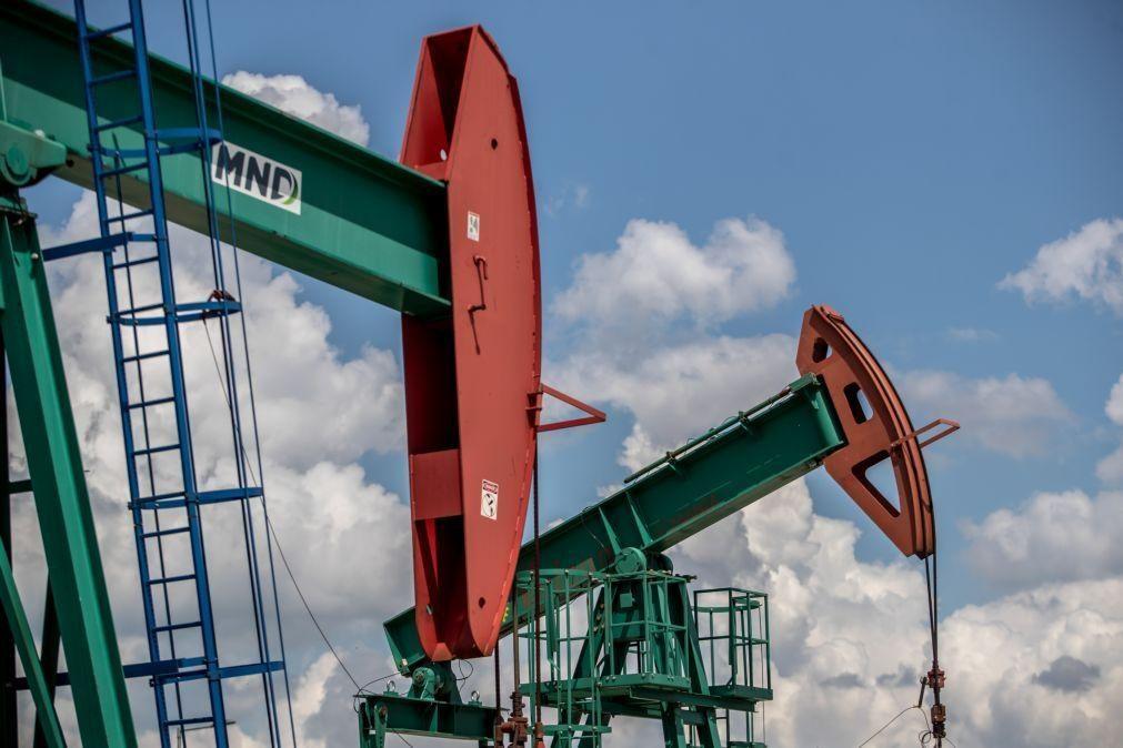 Estratégia de Angola para o petróleo é positiva - Fitch Solutions