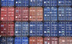 'Guerra' comercial entre EUA e UE continua com novas tarifas impostas por Washington