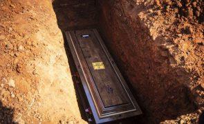 Covid-19: África com mais de 30 mil novos casos e 693 mortes