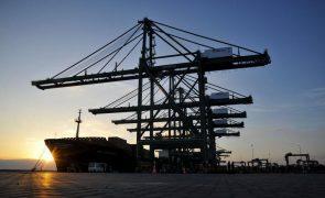 Obras de expansão do Terminal XXI do Porto de Sines arrancam em janeiro de 2021