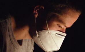 Covid-19: Mais 76 óbitos e 7.627 novas infeções nas últimas 24 horas