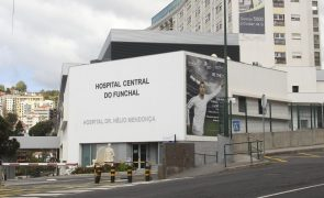 Covid-19: Madeira inicia vacinação em cinco profissionais da linha da frente em simultâneo