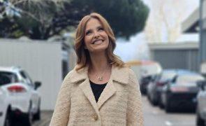 Cristina Ferreira Despede-se de 2020 com mensagem especial: