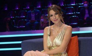 Ana Garcia Martins Veste-se de dourado para a última gala do BB - Saiba o preço do vestido glamoroso!