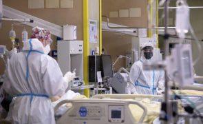 Covid-19: Pandemia já fez 1.818.946 mortos no mundo