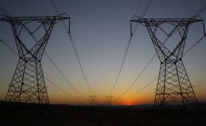 Eletricidade de Moçambique estima prejuízos de 110 mil euros após tempestade tropical no centro