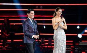 The Voice Portugal Caso raro! Final vai ser disputada apenas por homens