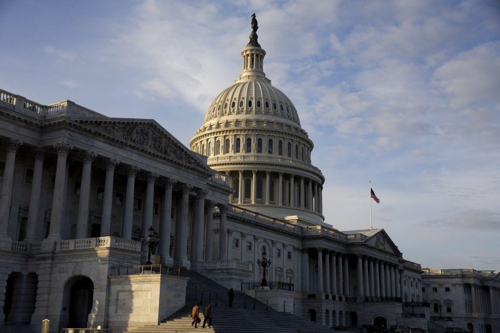 Congresso anula veto de Trump ao orçamento da Defesa dos EUA em decisão inédita