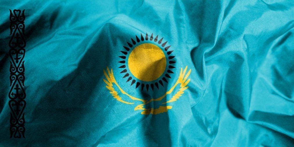 Cazaquistão põe fim à pena de morte