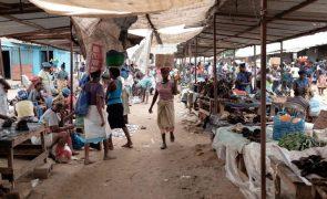 Dinheiro recuperado em Angola deve beneficiar