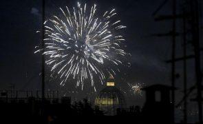 Festas ilegais de fim de ano em Espanha e França começam a desmobilizar
