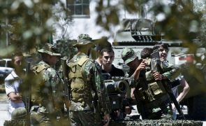 Covid-19: Governo suspende edição de 2021 do Dia da Defesa Nacional até fim de fevereiro