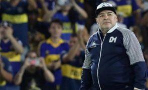 Maradona e outros 10 rostos famosos que se despediram de nós em 2020