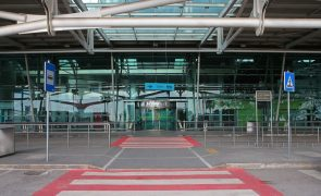 SEF deteta 26 passageiros irregulares entre Natal e Ano Novo no aeroporto de Lisboa
