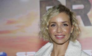 Luciana Abreu processada em milhares euros pelo ex-marido