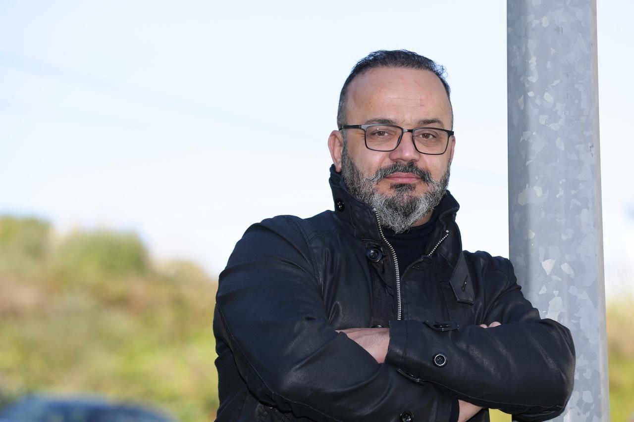 Fernando Rocha revela por que deu nega a Cristina Ferreira