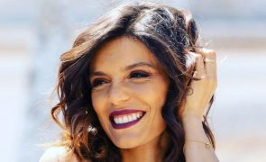 Andreia Rodrigues Apresentadora revela nome da segunda filha de forma ternurenta