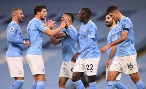 Covid-19: Benjamin Mendy infringe regras e Manchester City já tem seis casos