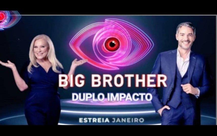 Big Brother TVI anuncia