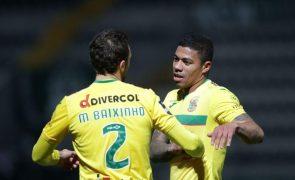 Paços de Ferreira regressa aos triunfos com vitória sobre Rio Ave