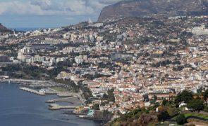 Madeira sob aviso vermelho devido à chuva e continente a amarelo por causa do frio