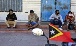 Covid-19: Timor-Leste regista três novos casos e seis recuperados