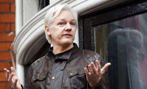 WikiLeaks: Justiça britânica rejeita extradição de Assange para os EUA
