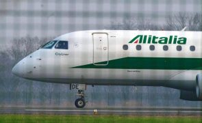 Covid-19: Bruxelas aprova ajudas estatais de 193 ME a companhias aéreas de Itália e Grécia