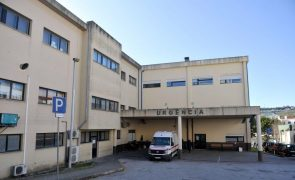 Covid-19: Surto com 19 infetados no hospital de Torres Vedras