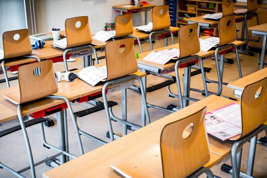 Covid-19: Madeira determina recomeço progressivo das aulas em quatro concelhos