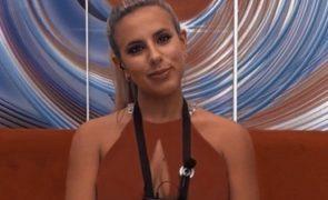 Big Brother Afinal, Joana não queria entrar na casa por causa de Rui Pedro. Teresa Guilherme conta tudo!