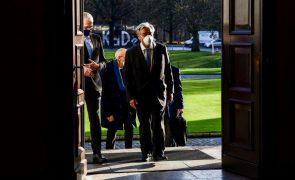 Guterres recomenda envio de monitores internacionais para vigiar cessar-fogo na Líbia