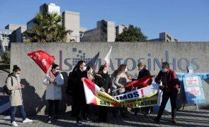 Sindicato acusa Governo de manter precários
