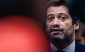 Presidenciais: Supremo recusa ação de Ventura para obrigar Ferro a decidir sobre suspensão de mandato