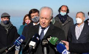 Rio afirma que se fosse num governo seu, ministra da Justiça já teria saído