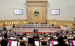 Deputados angolanos saúdam chumbo do Tribunal Constitucional de normas sobre escutas telefónicas