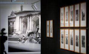 Trabalho da fotógrafa Vivian Maier em exposição em Cascais a partir de dia 16