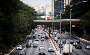 Covid-19: Vendas de veículos novos no Brasil caem 26% em 2020