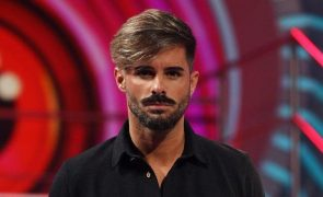 Big Brother – Duplo Impacto. Rui Pedro reage à morte do avô de Jéssica Antunes