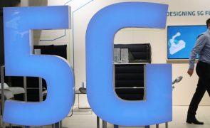 5G: Quarto dia de licitação para novos entrantes encaixa mais de 74 ME