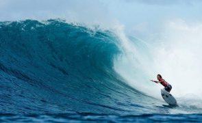 Covid-19: Liga Mundial de Surf cancela próxima etapa do circuito de elite no Havai